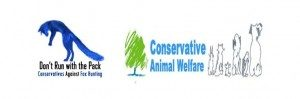conservative animal welfare blue fox NWCU